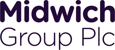 Midwich Group plc logo